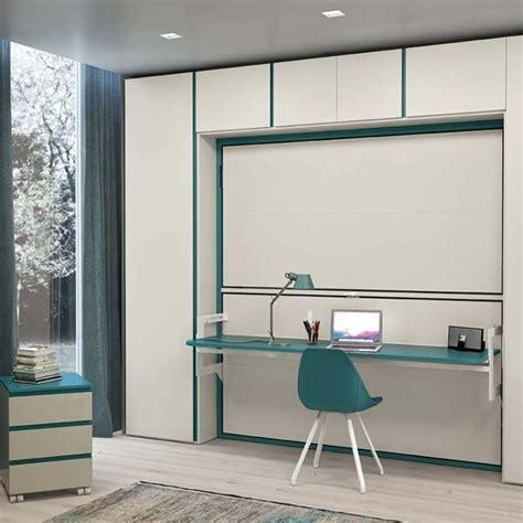 armadio con scrivania a scomparsa scrivania a scomparsa soluzione salvaspazio camerette