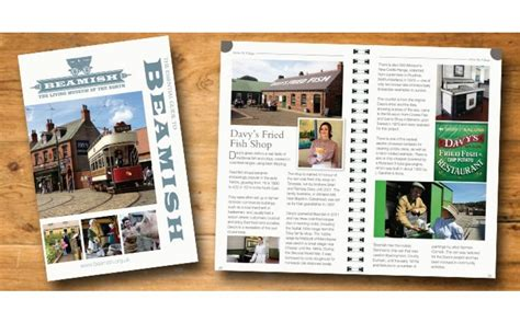 the guide to guides books beamish museum guide book beamish museum