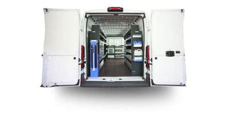 scaffali per furgoni fai da te allestimento furgoni e attrezzature da lavoro per officine