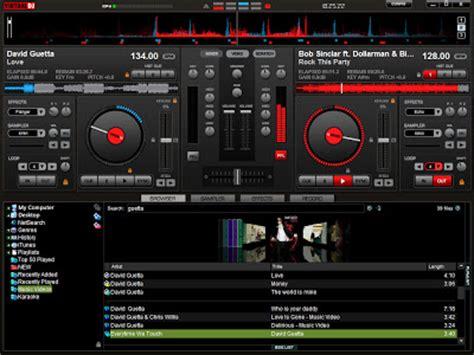 virtual dj full version software download atomix virtual dj pro 7 full version free download