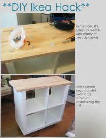 Diy Ikea Kitchen Island by Diy Kitchen Island Ikea Woodworking Projects Amp Plans