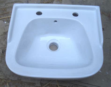 Ceramic Bathroom Sink - european water closet