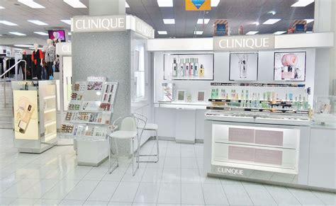 Clinique Counter clinique