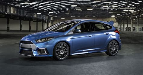 2016 Focus Rs Horsepower by Ford Focus Rs 2016 Horsepower 2017 2018 2019 Ford