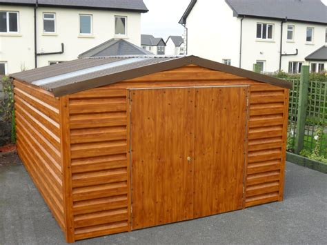 Kilkenny Garden Sheds by Build Shed Learn Steel Sheds Westmeath