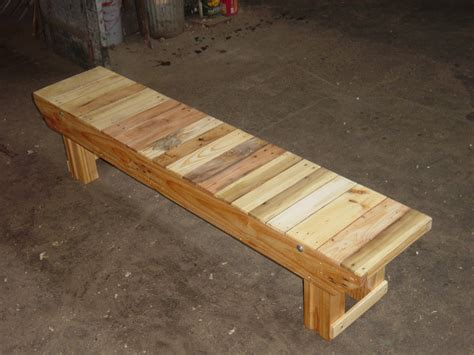 how to make a bench out of wood pallets pdf diy wooden bench legs sale download wood workbench