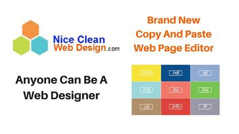 responsive web design wysiwyg editor wysiwyg web page editor responsive website templates for