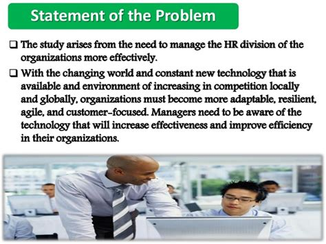 Mba 5102 Changing Times Business In The 21st Century by Human Resource Information System Hris Mba Defence