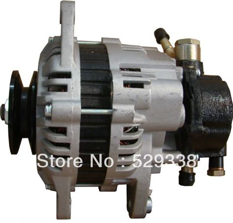 how to replace 2001 1995 mitsubishi chariot alternator 4d56 alternator promotion online shopping for promotional