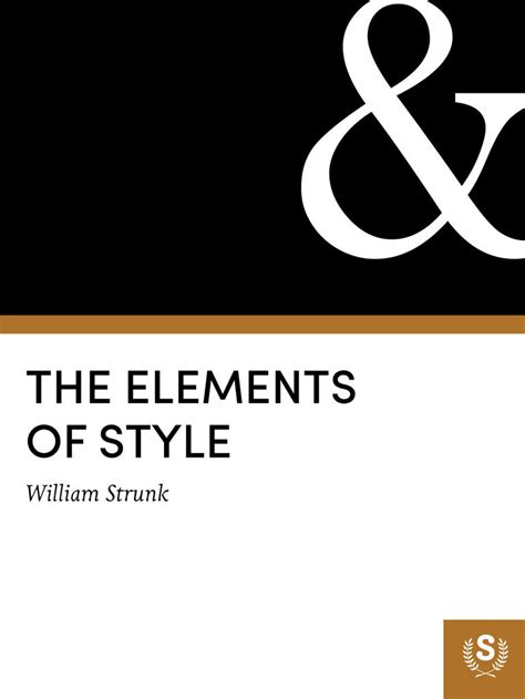 the elements of style ebook by william strunk jr the elements of style by william strunk read online