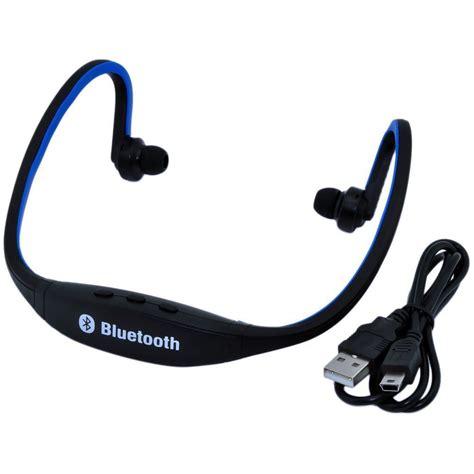 Tebaurry Sporty Bluetooth Earphone S2 s9 wireless headphones sport bluetooth headphone earphone fone de ouvido bluetooth headset sport