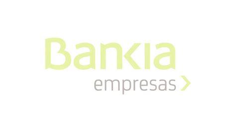 bankia oficina internet empresa bankia empresas acceso oficina internet empresas para