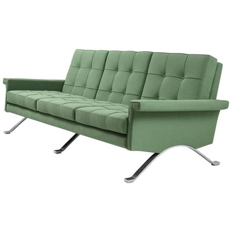 ico parisi sofa sofa by ico parisi for cassina at 1stdibs