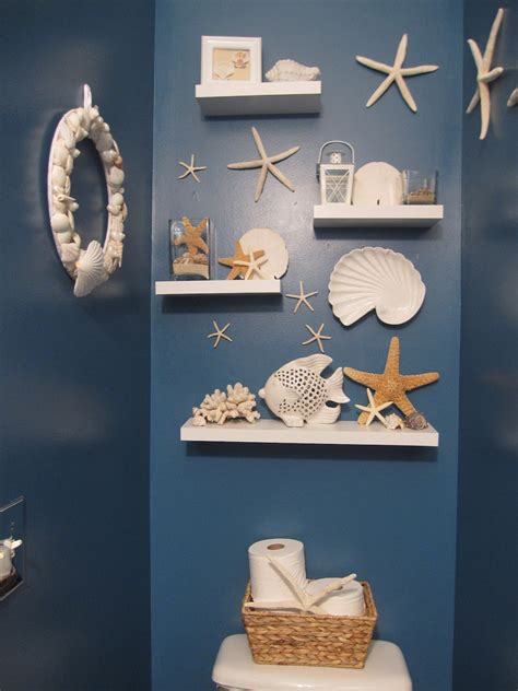 seashell bathroom ideas 25 best nautical bathroom ideas and designs for 2018