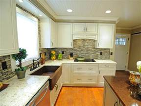 Countertop Options For Kitchen Kitchen Countertops Beautiful Functional Design Options Kitchen Designs Choose Kitchen