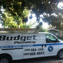 Plumbing In Stockton Ca by Budget Plumbing Sewer Drain Cleaning Blikkenslagere