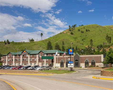Comfort Inn Suites In Deadwood Sd Whitepages