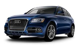 audi q5 reviews audi q5 price photos and specs car