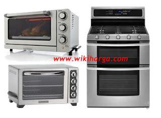 Oven Roti Cosmos harga oven listrik microwave terbaru portal zams