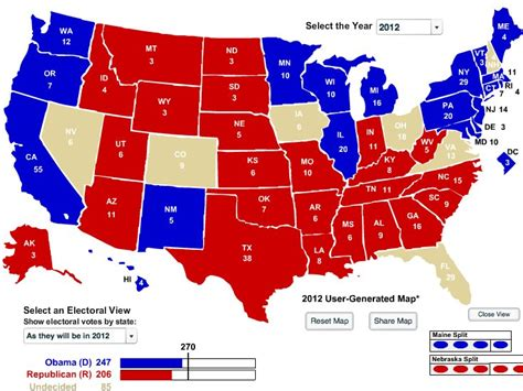 swing state meaning obama romney swing state electoral map shows warning