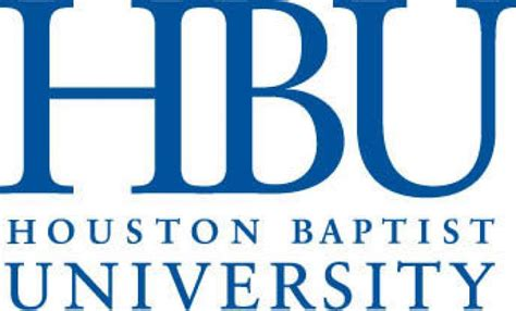 Houston Baptist Mba Tuition by Houston Baptist The Handbook Of