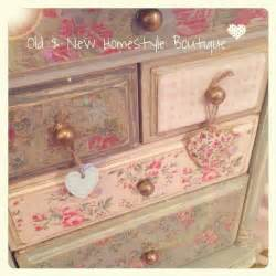 Decoupage Furniture With Paper - best 20 decoupage paper ideas on decoupage
