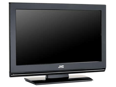 Tv Lcd Juc 21 Inch test lcd tv jvc lt26db9bd audio foto bild