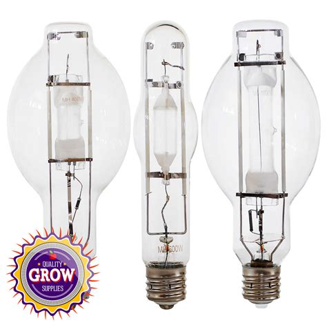 Metal Halide Grow Light Fixtures Metal Halide Grow Light Bulb Ebay