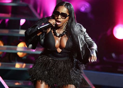 foxy brown blasts vhs hip hop honors rap