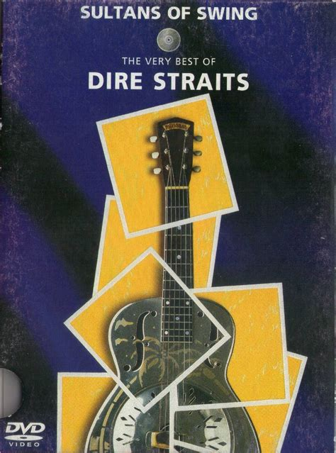the dire straits sultans of swing dvd dire straits sultans of swing the very best of r