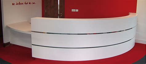 white curved reception desk we are limitless limited 187 curved reception desk