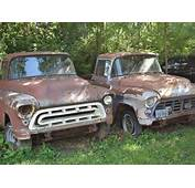 1957 Chevy Truck Apache 3100 For Sale  Chevrolet Other