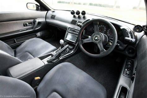 r32 interior machines