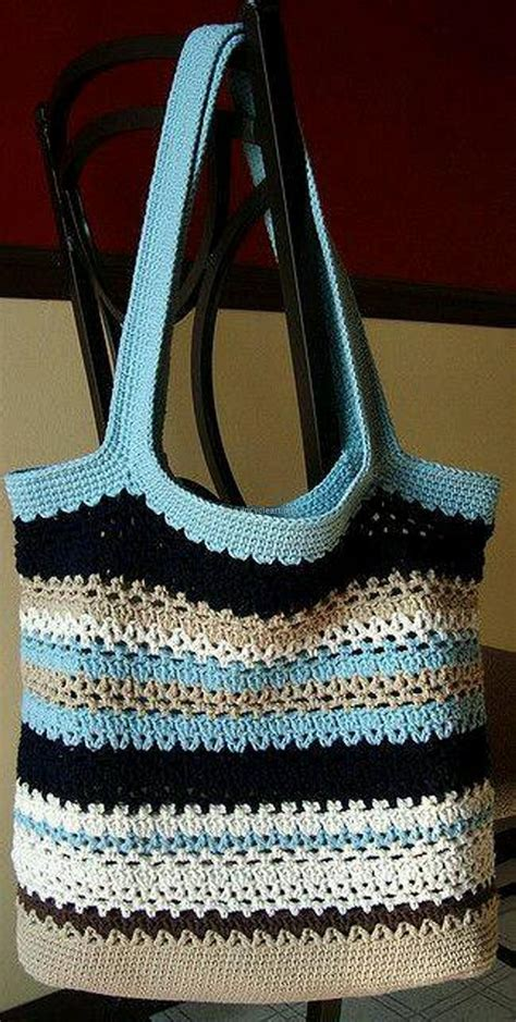 crochet bag pattern with pictures 50 crochet bag patterns upcycle art