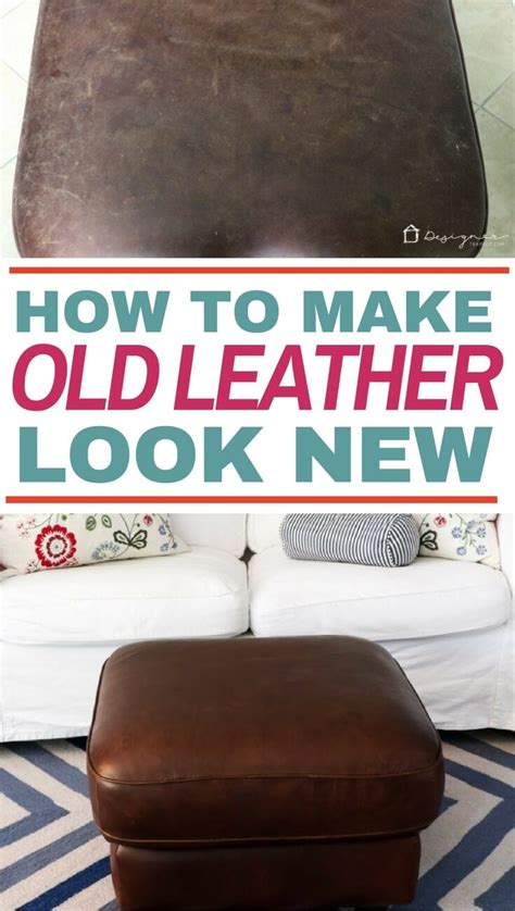 Restoring A Leather by Learn How To Restore Leather Furniture Designertrapped