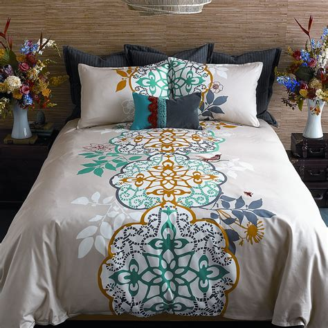 bloomingdales bedding sale blissliving home quot shangri la quot bedding bloomingdale s
