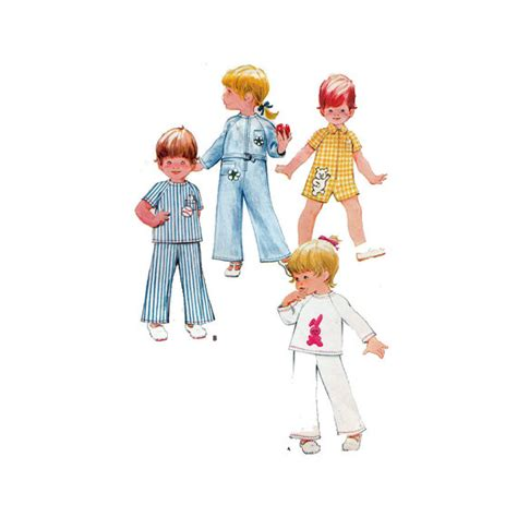 sewing pattern onesie pajamas baby or toddler sewing pattern pajamas jumpsuit playsuit