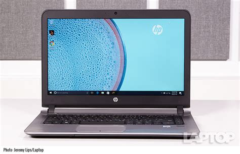 HP ProBook 440 G3   Full Review & Benchmarks