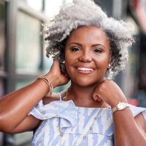 black natural gray hair help top 5 things you need to know about premature gray hair