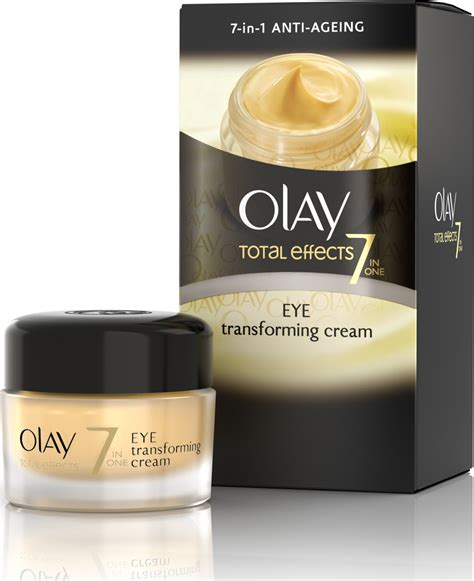 Olay Total Effects Eye olay total effects 7 in 1 eye transforming 15ml