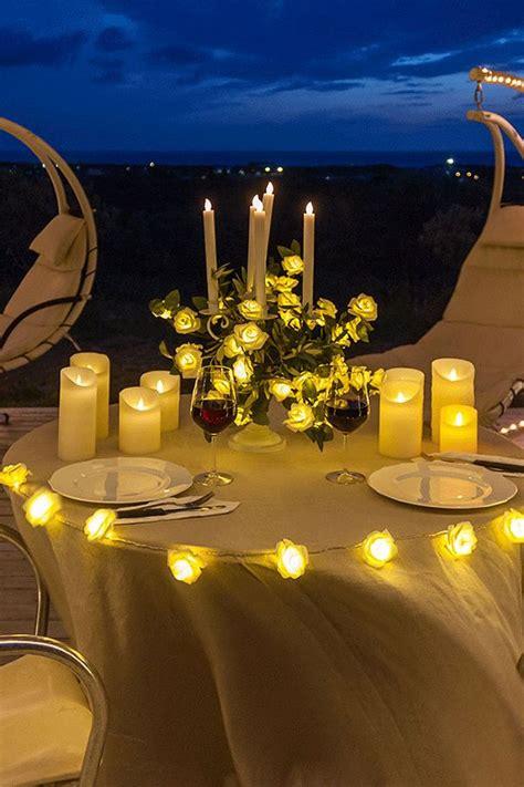 serata a lume di candela oltre 25 fantastiche idee su serata romantica su