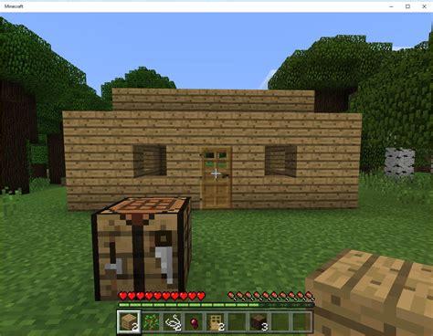 minecraft come costruire una casa come costruire una casa in minecraft tutorial