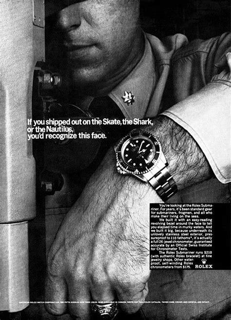 rolex magazine ads 26 best rolex submariner magazine ads through images