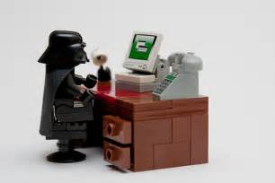 how to make a lego desk lego techniques build a lego desk in minifig scale