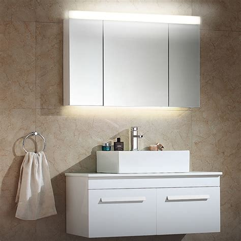 estimable led bathroom light fixture bathroom cabinets led 59 79 89 119cm ac110 240v led mirror light bathroom