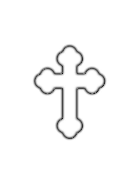 cross 2 free vector 4vector