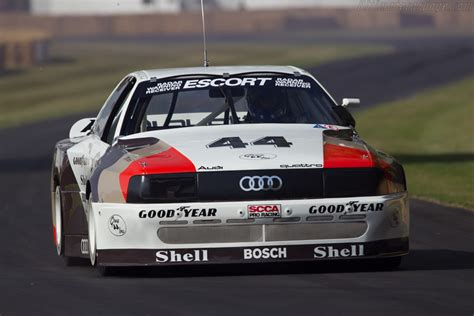 Audi 200 Quattro Trans Am | 1988 audi 200 quattro trans am images specifications