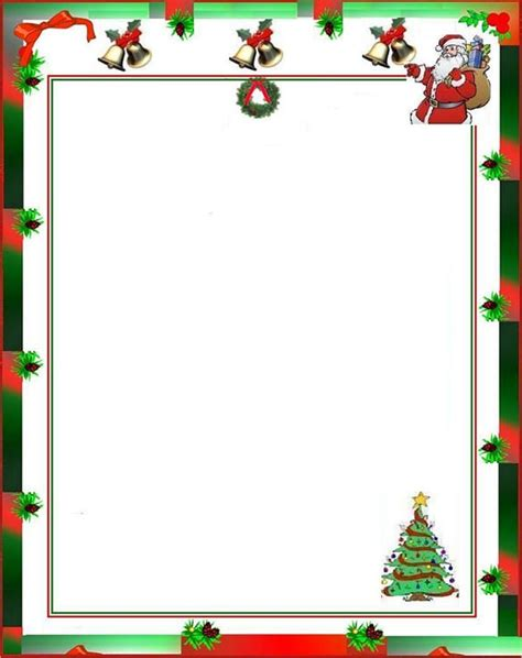 word templates for holiday letters christmas letter template with photos invitation template