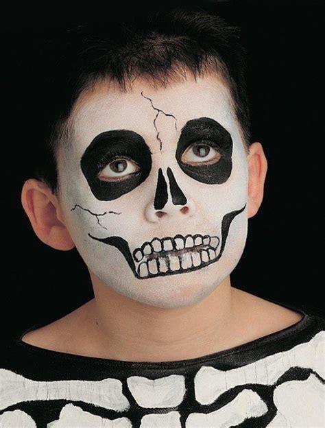 imagenes halloween para la cara de 90 maquillaje halloween para ni 241 os 2018