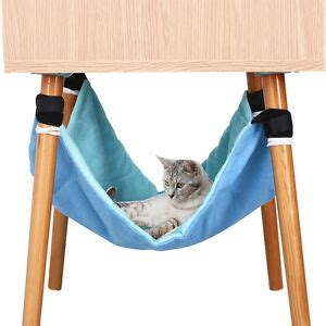 Bed Sheet Hammock by Blue Chair Cat Hammock Blanket Small Hanging Soft